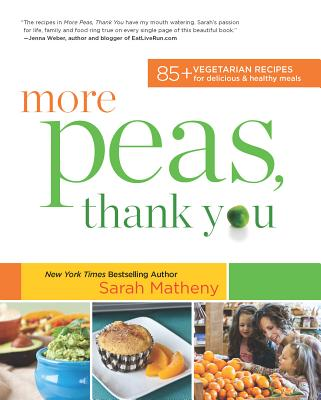 More Peas, Thank You Cover