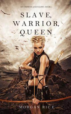 Slave, Warrior, Queen cover image