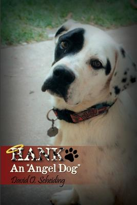 Hank: An Angel Dog Cover Image