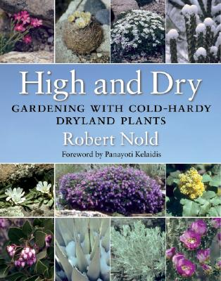 High and Dry Cover
