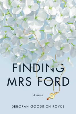 Finding Mrs. Ford: A Novel Cover Image