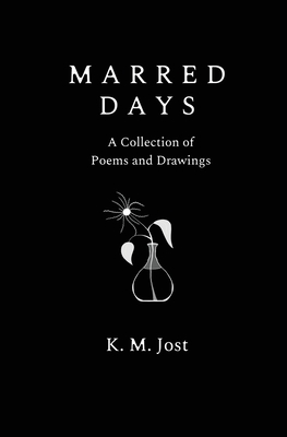 Marred Days Cover Image