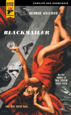 Blackmailer Cover