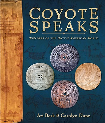 Coyote Speaks Cover