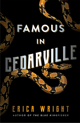 Famous in Cedarville Cover Image