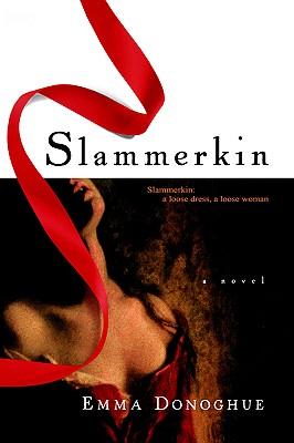 Slammerkin Cover