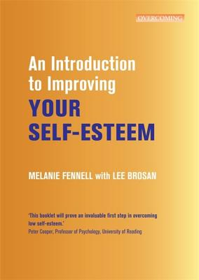 Introduction To Improving Your Self-Esteem Cover Image