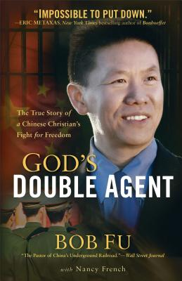 God's Double Agent Cover