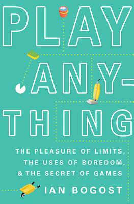 Cover for Play Anything