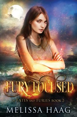 Fury Focused Cover Image