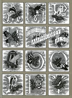 Amphigorey Also Cover