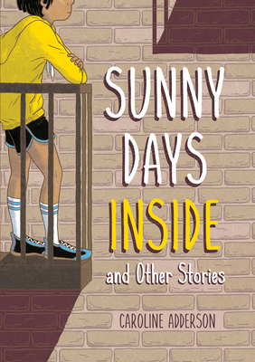 Sunny Days Inside Cover Image