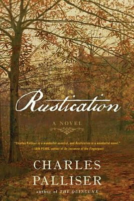 Rustication Cover