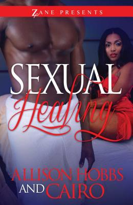 Sexual Healing: A Novel Cover Image