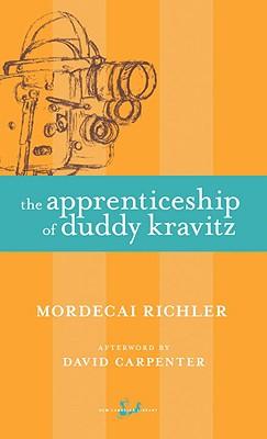 The Apprenticeship of Duddy Kravitz Cover
