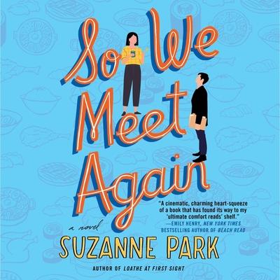 Cover for So We Meet Again Lib/E