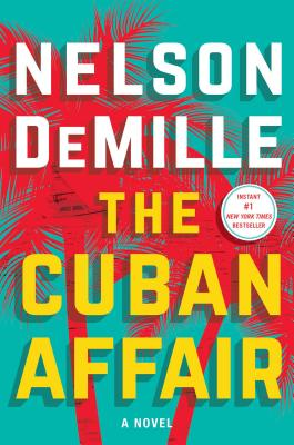 Cuban Affair cover image