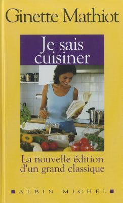 Je Sais Cuisiner Cover Image