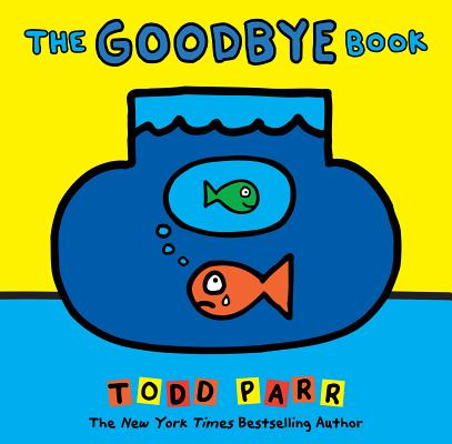 The Goodbye Book Cover Image