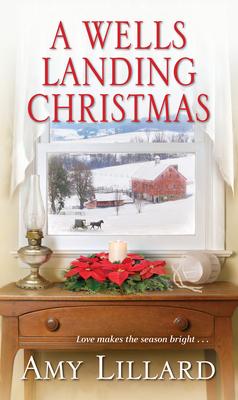 Cover for A Wells Landing Christmas (A Wells Landing Romance #8)