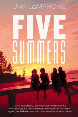 Five Summers Cover Image