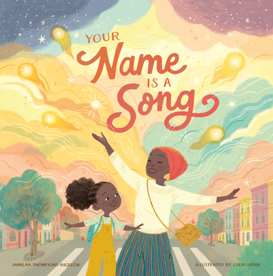 Your Name Is a Song Cover Image