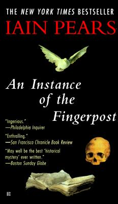 An Instance of the Fingerpost Cover Image