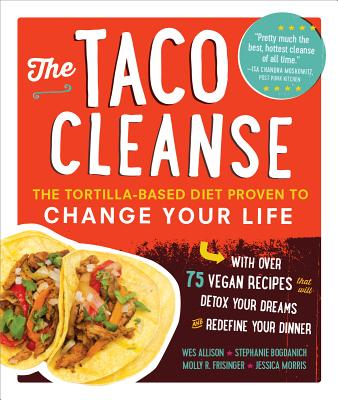 The Taco Cleanse Cover