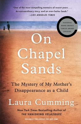 Five Days Gone: The Mystery of My Mother's Disappearance as a Child Cover Image