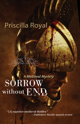 Sorrow Without End (Medieval Mysteries #3) Cover Image