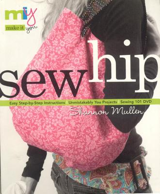 Cover for Sew Hip