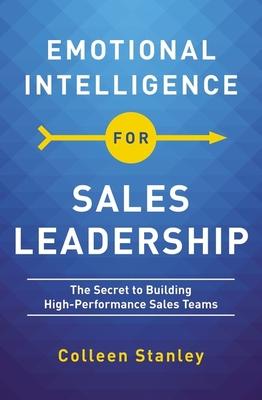 Cover for Emotional Intelligence for Sales Leadership
