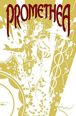 Absolute Promethea Book One Cover