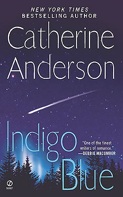 Indigo Blue Cover