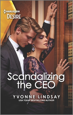 Scandalizing the CEO: A Workplace Romance Cover Image