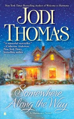Somewhere Along the Way (Harmony #2) Cover Image