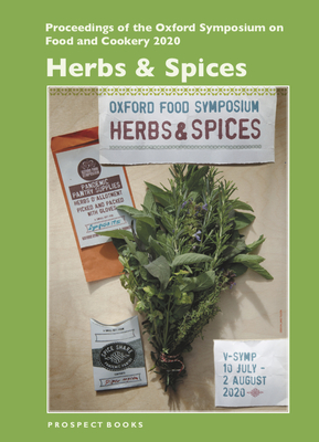 Cover for Herbs & Spices
