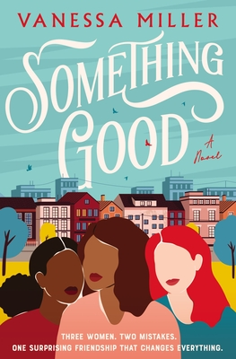 Cover for Something Good
