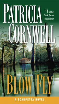 Blow Fly: Scarpetta (Book 12) Cover Image