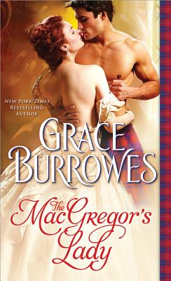 The MacGregor's Lady Cover Image