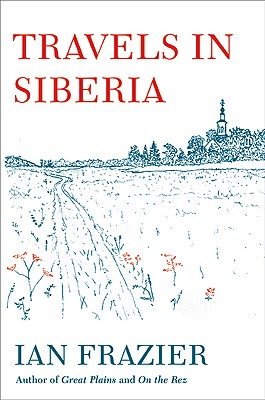Travels in Siberia Cover Image