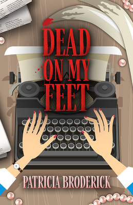 Cover for Dead on my Feet