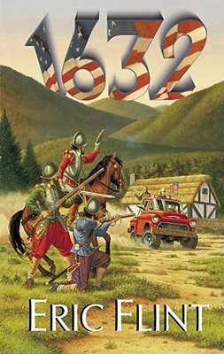1632 (Ring of Fire) Cover Image