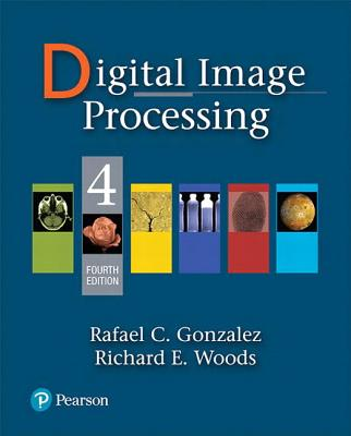 Digital Image Processing Cover Image