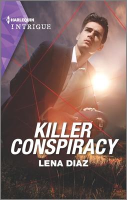Killer Conspiracy Cover Image