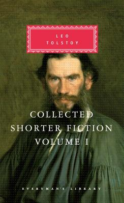 Collected Shorter Fiction, Volume I Cover Image