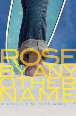 Rose by Any Other Name Cover