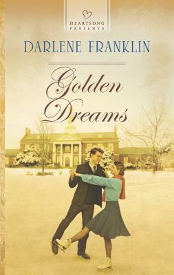 Golden Dreams Cover