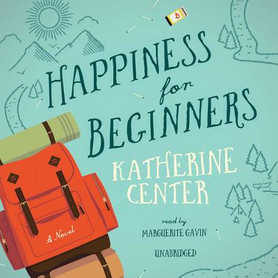 Happiness for Beginners Lib/E Cover Image