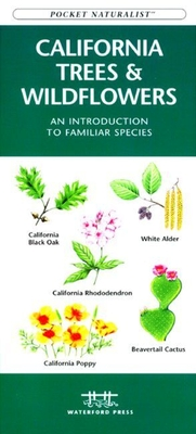 Animal Tracks: A Folding Pocket Guide to the Tracks & Signs of Familiar North American Species (North American Nature Guides) Cover Image